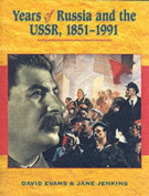 Years of Russia and the USSR, 1851-1991