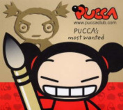 Pucca's Most Wanted