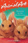 Bunnies in the Bathroom