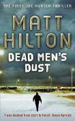 Dead Men's Dust (Joe Hunter)