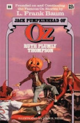 Jack Pumpkinhead of Oz
