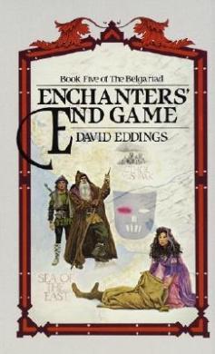 Enchanters' End Game (Belgariad)