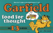 Garfield-Food for Thought