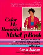 Color ME Beautiful Makeup Book