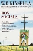 Box Socials: A Novel