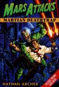 Martian Deathtrap