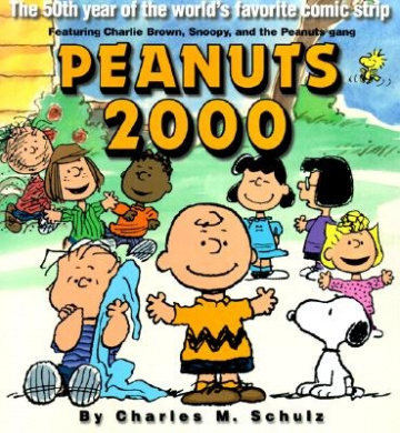 Peanuts: The 50th Year of the World's Favorite Comic Strip: 2000