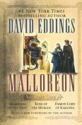 The Malloreon Volume One