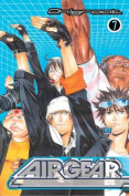 Airgear: Volume 7