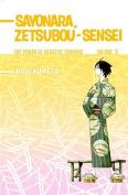 Sayonara, Zetsubou-Sensei, Volume 5