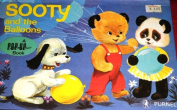 Sooty and the Balloons