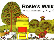 Rosie's Walk [Board book]