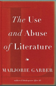 Garber, Marjorie B