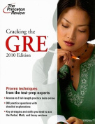 Cracking the GRE (Princeton Review
