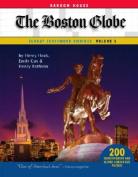 The Boston Globe Sunday Crossword Puzzlr Omnibus, Volume 3