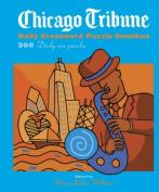 Chicago Tribune Daily Crossword Puzzle Omnibus