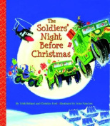 Soldier's Night Before Christmas (Big Little Golden Books