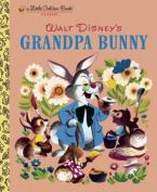 Grandpa Bunny (Little Golden Books