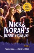 Nick & Norah's Infinite Playlist Movie Tie-in