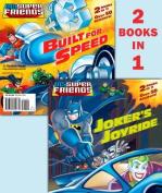 Joker's Joyride/Built for Speed