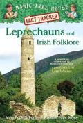 Leprechauns and Irish Folklore