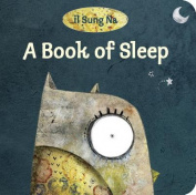 A Book of Sleep [Board Book]