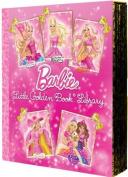 Barbie Little Golden Book Library