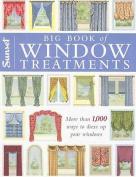 Sunset Encyclopediaopedia of Window Treatments