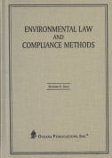 Environmental Law and Compliance Methods