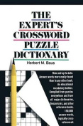 The Expert's Crossword Puzzle Dictionary