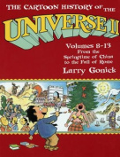 The Cartoon History of the Universe: Pt.2