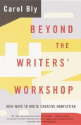 Beyond the Writer's Workshop