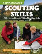 Scouting Skills