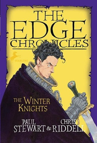 Edge Chronicles: The Winter Knights (Edge Chronicles (Paperback)).