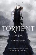 Torment (Fallen (Delacourte))