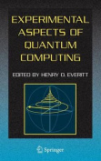 Experimental Aspects of Quantum Computing