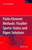 Finite Element Methods: