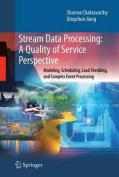Stream Data Processing
