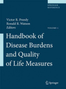 Handbook of Disease Burdens and Quality of Life Measures