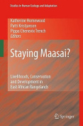 Staying Maasai