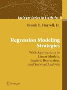 Regression Modeling Strategies