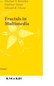 Fractals in Multimedia