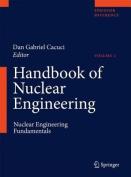 Handbook of Nuclear Engineering