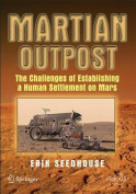 Martian Outpost