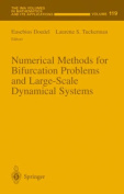 Numerical Methods for Bifurcation Problems and Large-scale Dynamical Systems