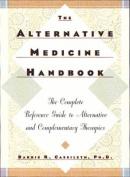 ALTERNATIVE MEDICINE HDBK CL