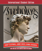 Psychology 8E International Student Edition
