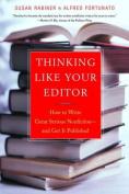 Thinking Like Your Editor