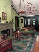 Arts and Crafts Rugs for Craftsman Interiors
