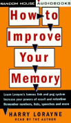 How to Improve Your Memory [Audio]